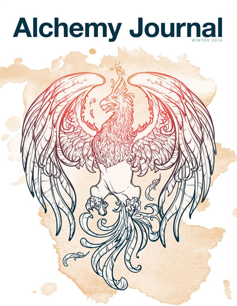 View Vol. 12 No. 1 (2016): Alchemy Journal